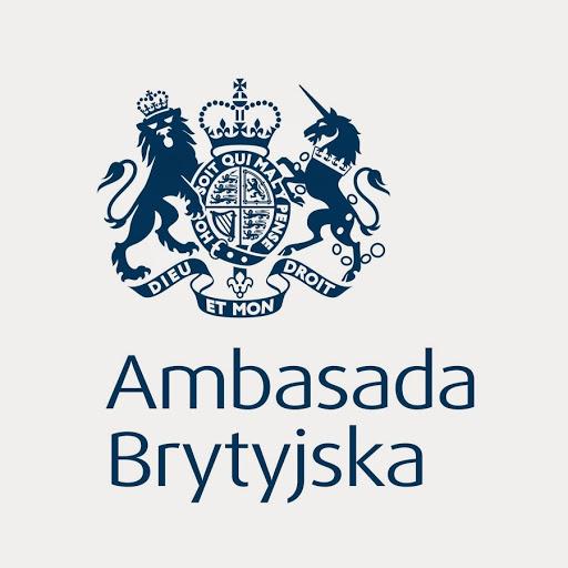 Ambasada Brytyjska