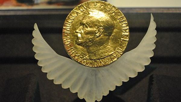 Nobel z ekonomii