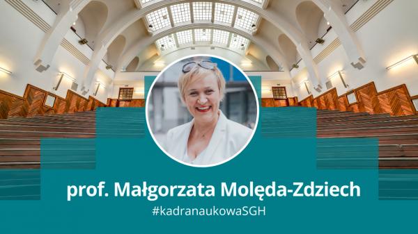 prof. Molęda-Zdziech