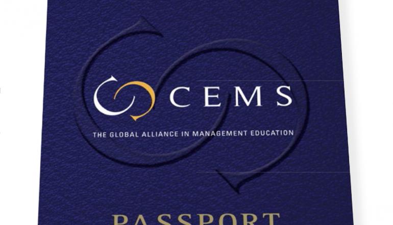 CEMS MIM 2021/2022. CEMS Passport