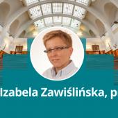 Izabela Zawiślińska