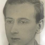 Andrzej Ciechanowiecki – student SGH