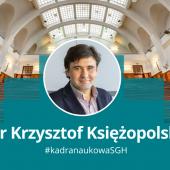 dr Krzysztof Księżopolski