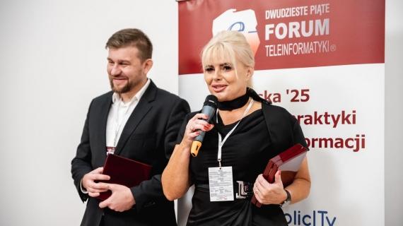 Nagroda im. M. Cara dla prof. Beaty Czarnackiej-Chrobot